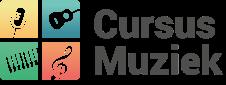 Cursus Muziek Logo
